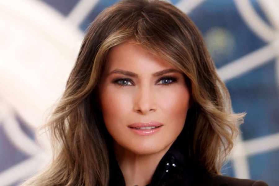 4. Modelling Still Plays a Role in Her Life | What Was Melania Trump Like When She Was Young? | Her Beauty
