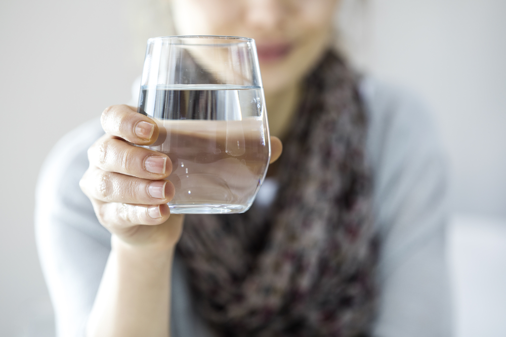 9 Signs You're Drinking Too Much Water #6 | Her Beauty