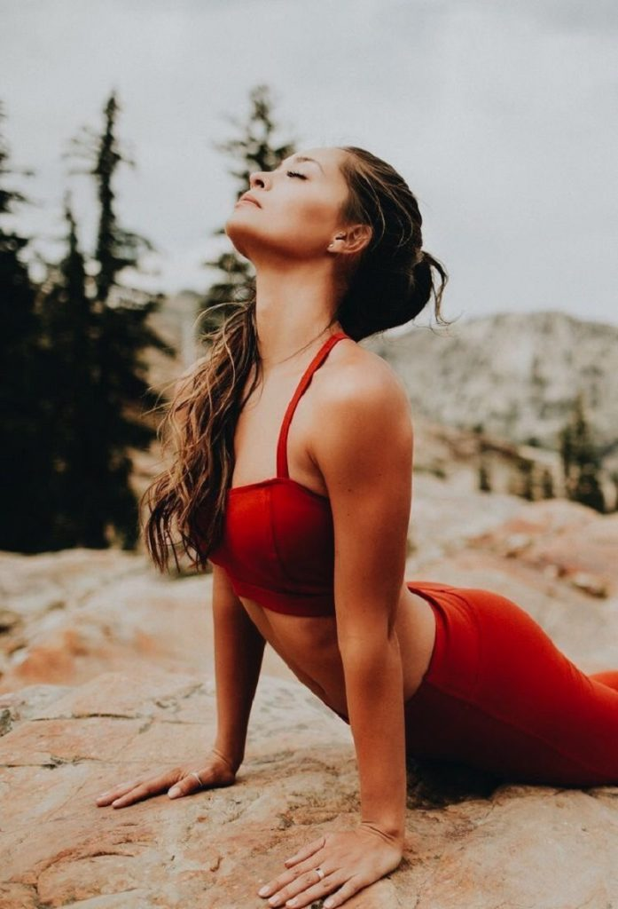 Start your day with exercise | 10 Fit Girl's Morning Rituals to Start Your Day | Her Beauty