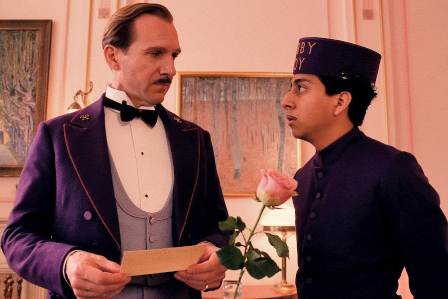 4. The Grand Budapest Hotel | 7 Gorgeous Movies That Won an Oscar for Best Costume Design | Her Beauty