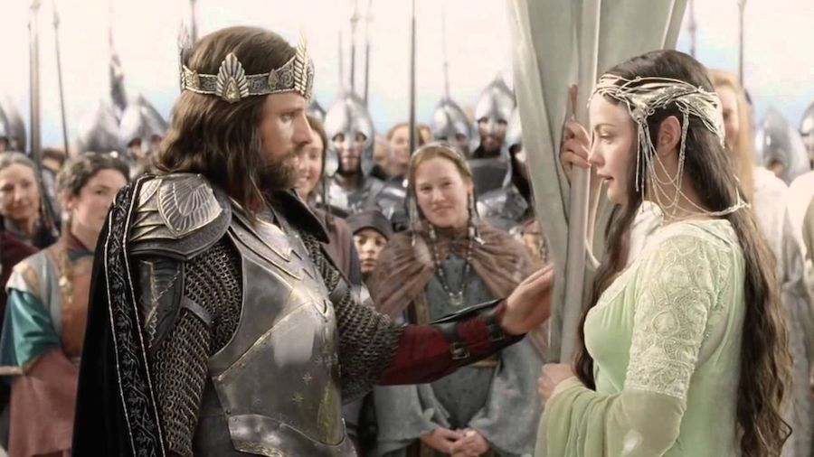 7. LOTR: The Return Of The King | 7 Gorgeous Movies That Won an Oscar for Best Costume Design | Her Beauty