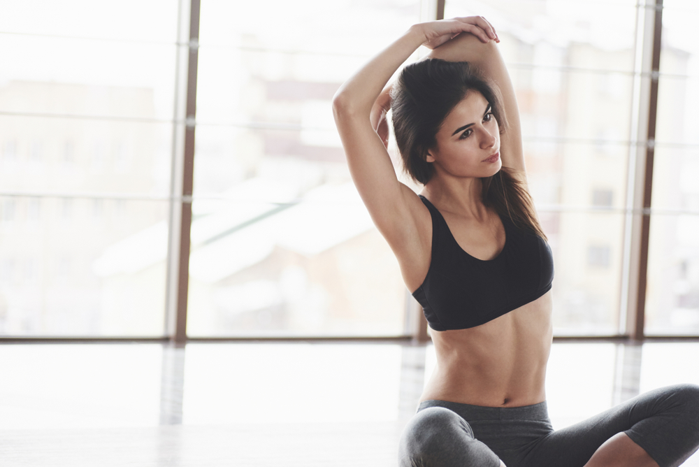 4. Remember To Breathe | 8 Best Tips On Getting More Flexible | Her Beauty