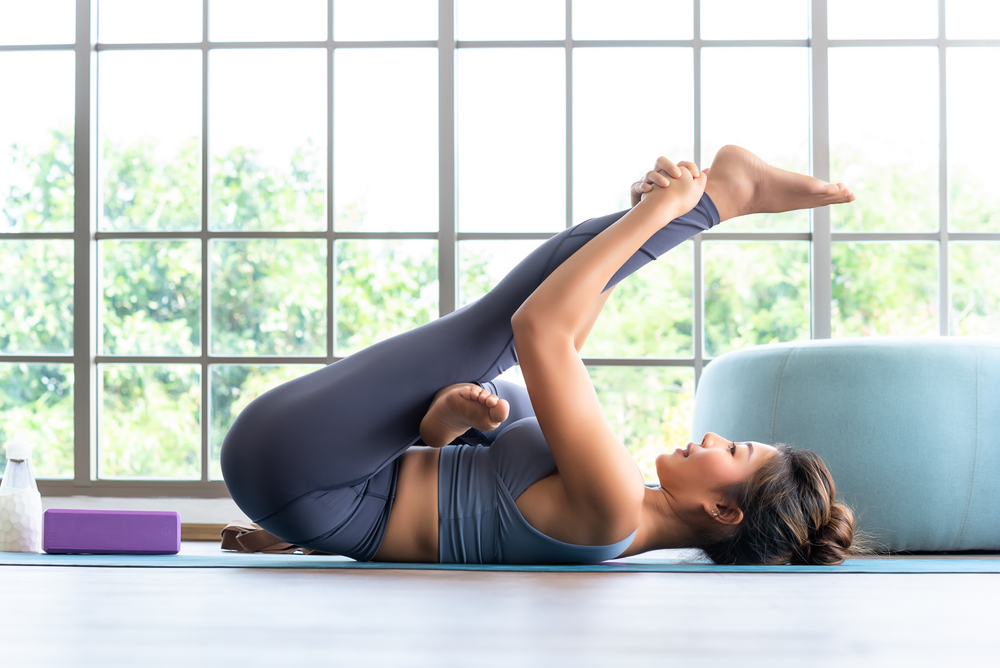 5. You Shouldn't Feel Pain | 8 Best Tips On Getting More Flexible | Her Beauty