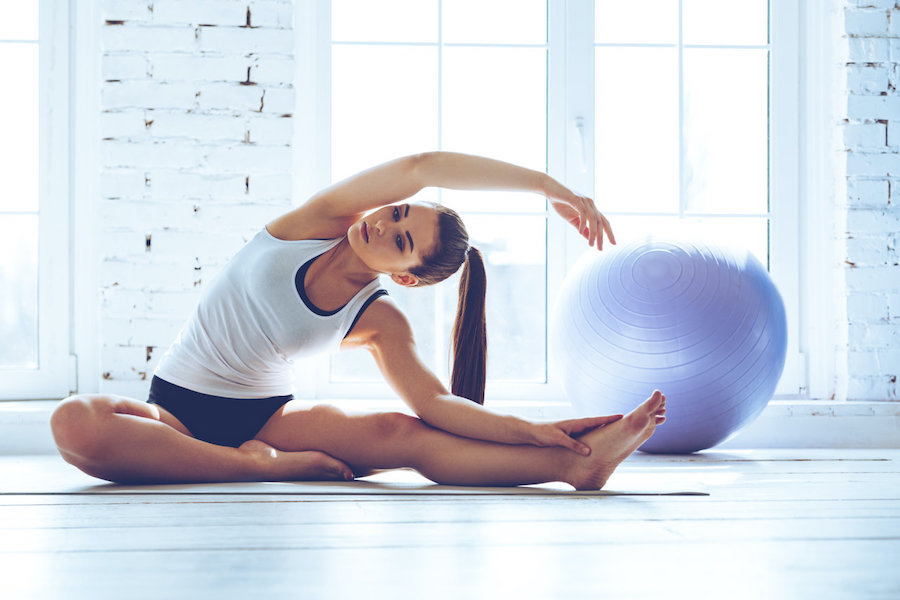 8. Stretching Is A Lot More Active Than You Think | 8 Best Tips On Getting More Flexible | Her Beauty