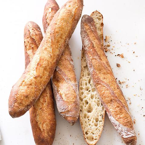 4. Enjoy Your Food | 8 Lessons In The Art Of Being A French Woman | Her Beauty