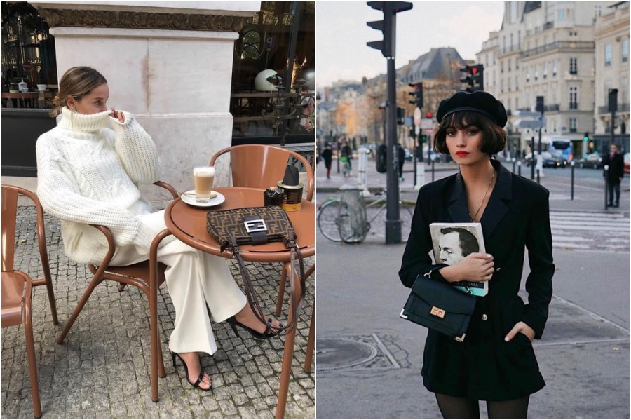 8. Style Is Always Personal | 8 Lessons In The Art Of Being A French Woman | Her Beauty