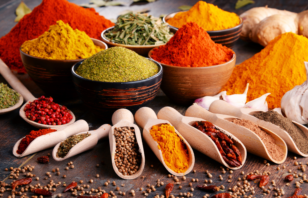 Add spices to your meals | 8 Ayurvedic Ways to Boost Your Immunity This Fall | Her Beauty