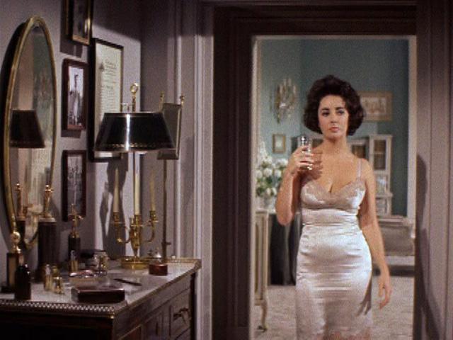 Top 10 Elizabeth Taylor Performances #2   Her Beauty