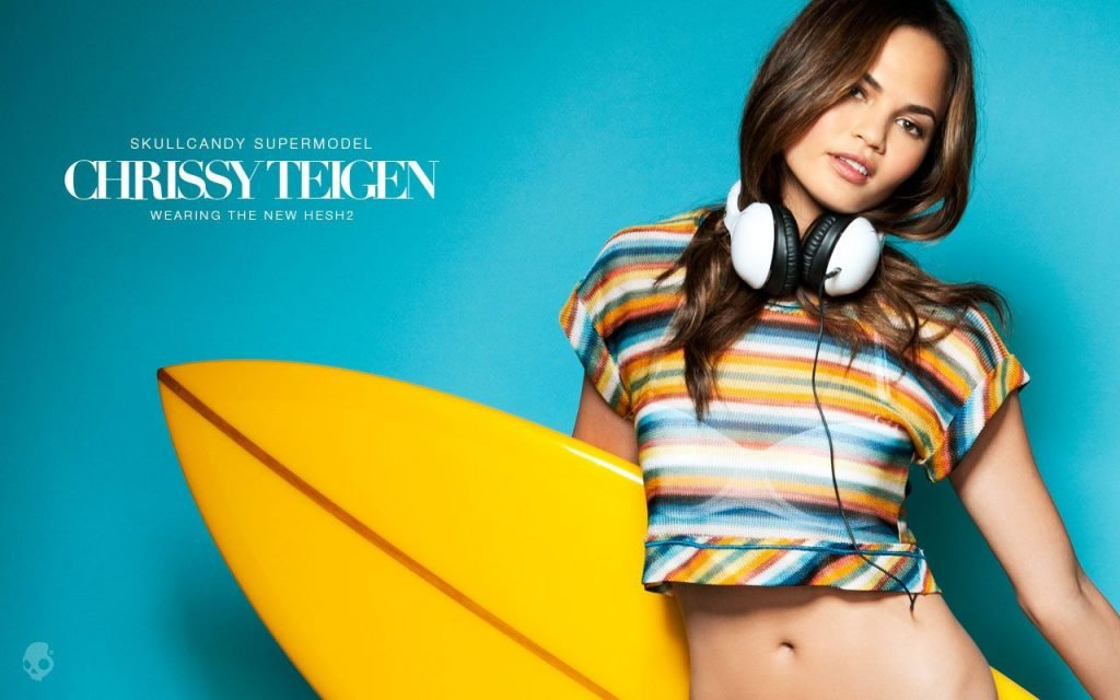 11 Things You Never Knew About Chrissy Teigen #2 | Her Beauty