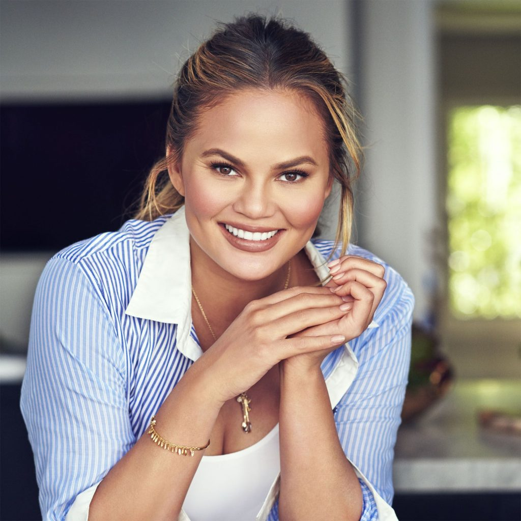 11 Things You Never Knew About Chrissy Teigen #4 | Her Beauty