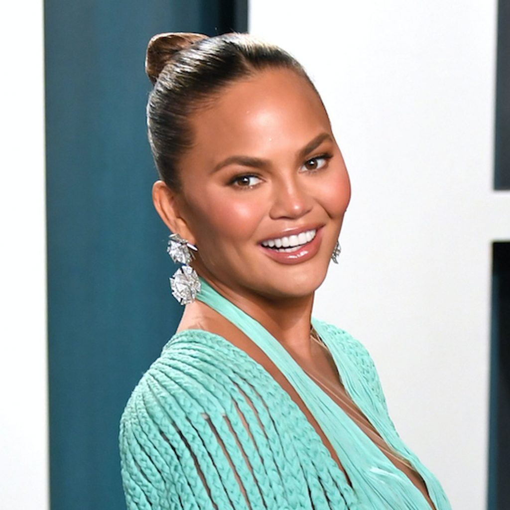 11 Things You Never Knew About Chrissy Teigen #8 | Her Beauty