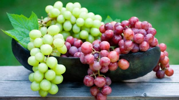 10 Fall Fruits and Vegetables To Add To Your Diet #10 | Her Beauty