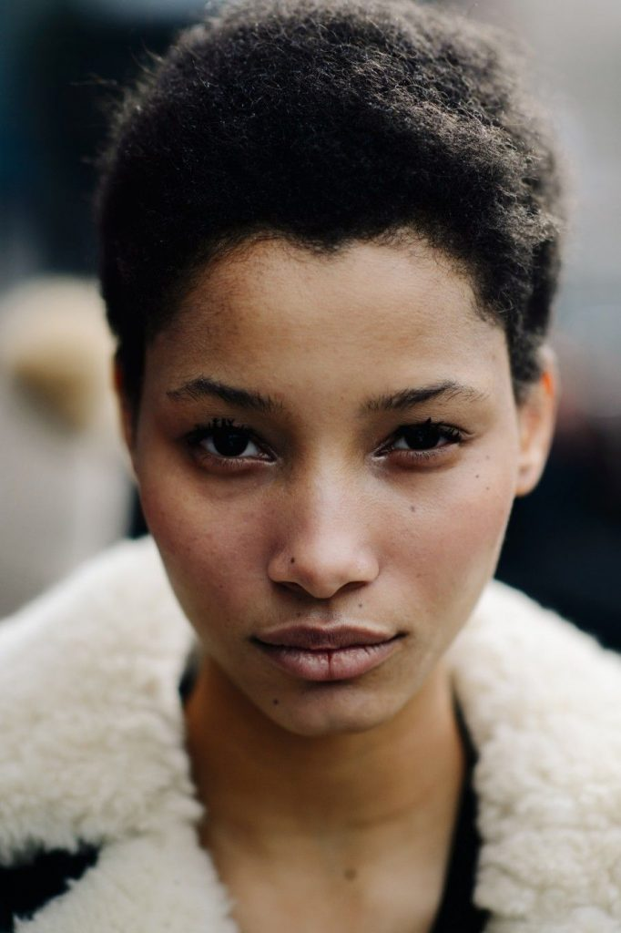 12 Top Black Models That Have Successfully Broken the Stereotypes #10 | Her Beauty