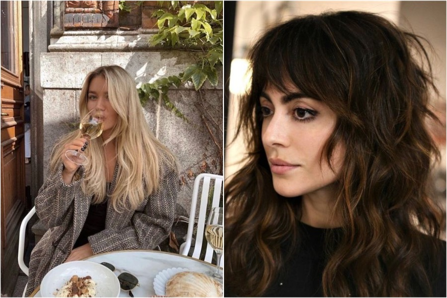 Sleek And Shiny | Stylish Haircuts and Hairdos For Long Hair | Her Beauty