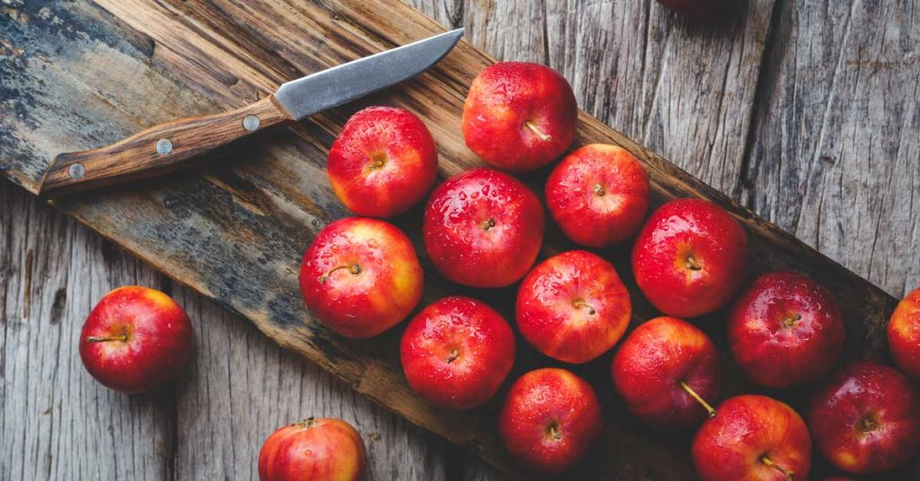 10 Fall Fruits and Vegetables To Add To Your Diet #4 | Her Beauty