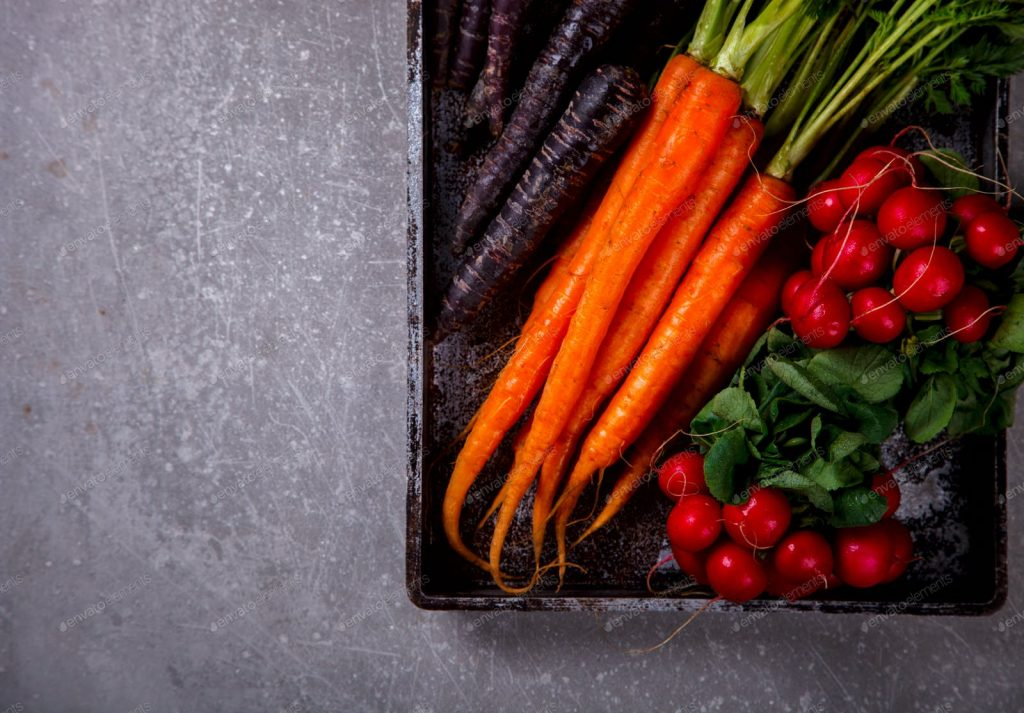 10 Fall Fruits and Vegetables To Add To Your Diet | Her Beauty