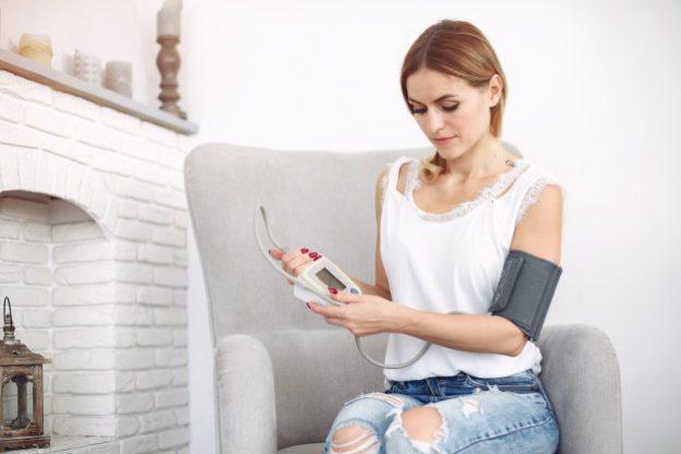 Master el arte de alta presión sanguínea con estos 5 consejos