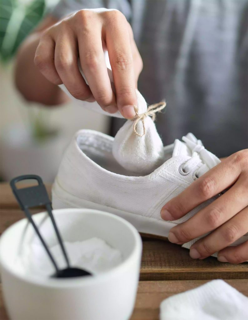 Remove Bad Smell   8 Special Uses for Baking Soda You Never Knew   Her Beauty