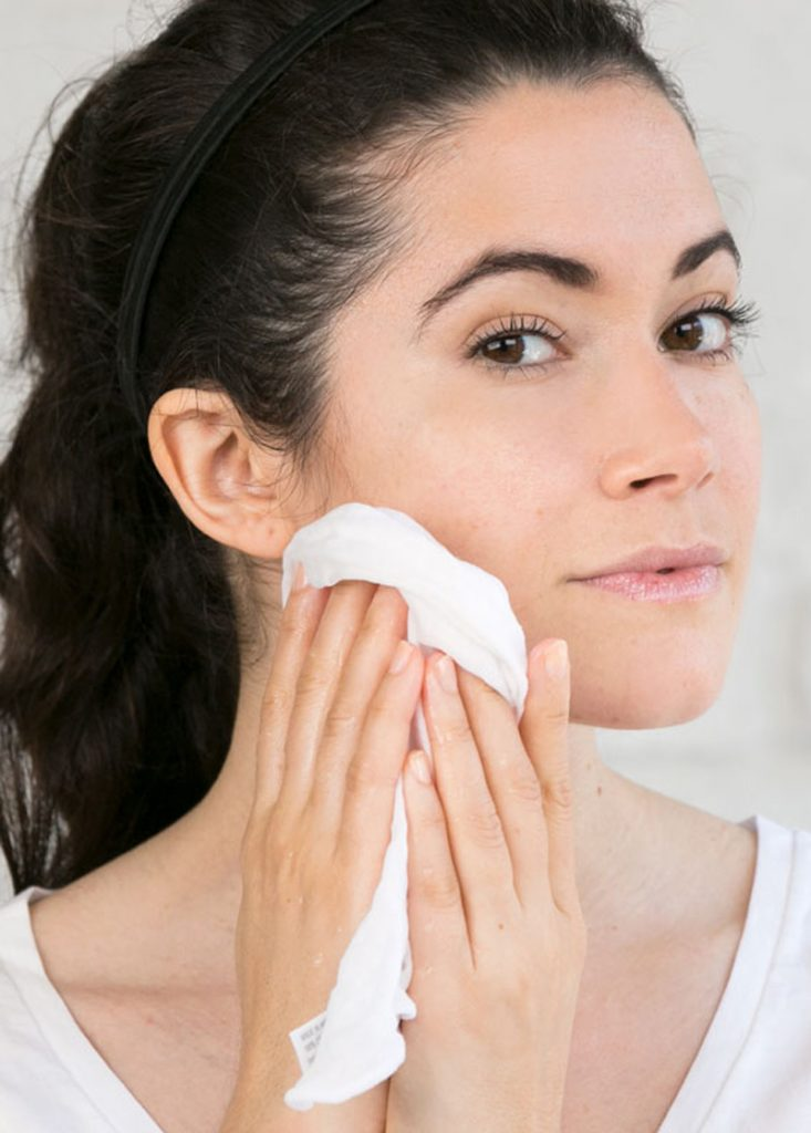 Remove Facial Hair | 8 Special Uses for Baking Soda You Never Knew | Her Beauty