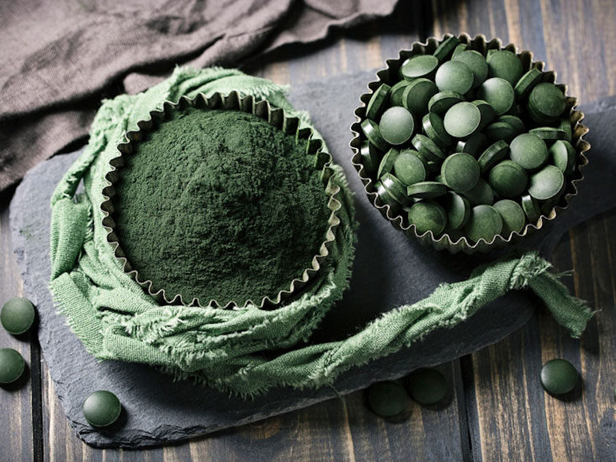 2. Fewer Wrinkles | 10 Health And Beauty Benefits Of Spirulina | Her Beauty