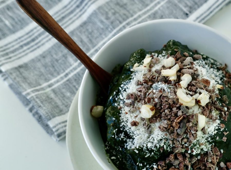 4. Less Inflammation | 10 Health And Beauty Benefits Of Spirulina | Her Beauty