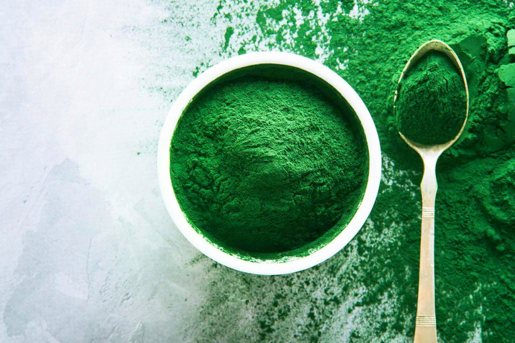 9. Less Fatigue | 10 Health And Beauty Benefits Of Spirulina | Her Beauty
