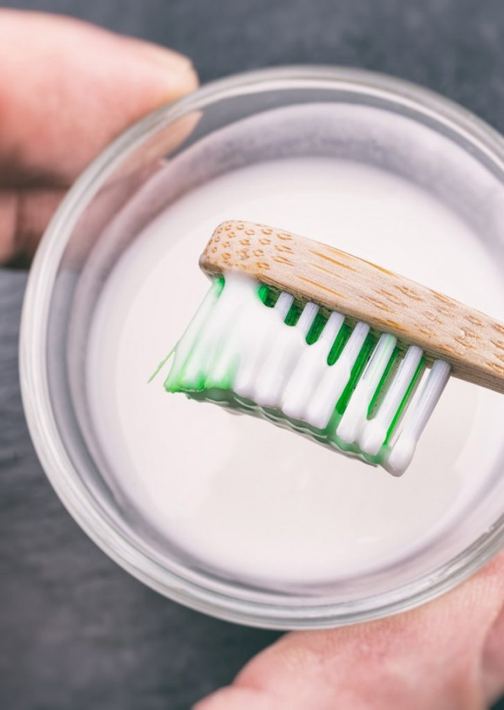 Whiten Teeth | 8 Special Uses for Baking Soda You Never Knew | Her Beauty