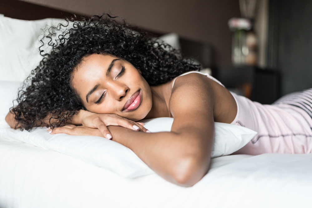 How to Fix Your Sleep Schedule: 10 Tips #8 | Her Beauty