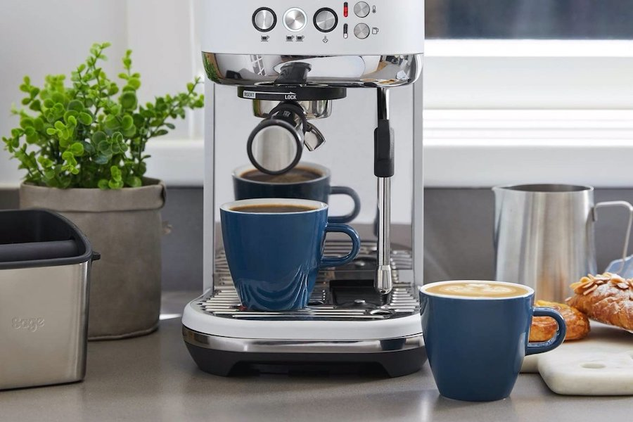 3. Coffee Maker | 8 Things In Your Home You Are Not Cleaning But Should | Her Beauty