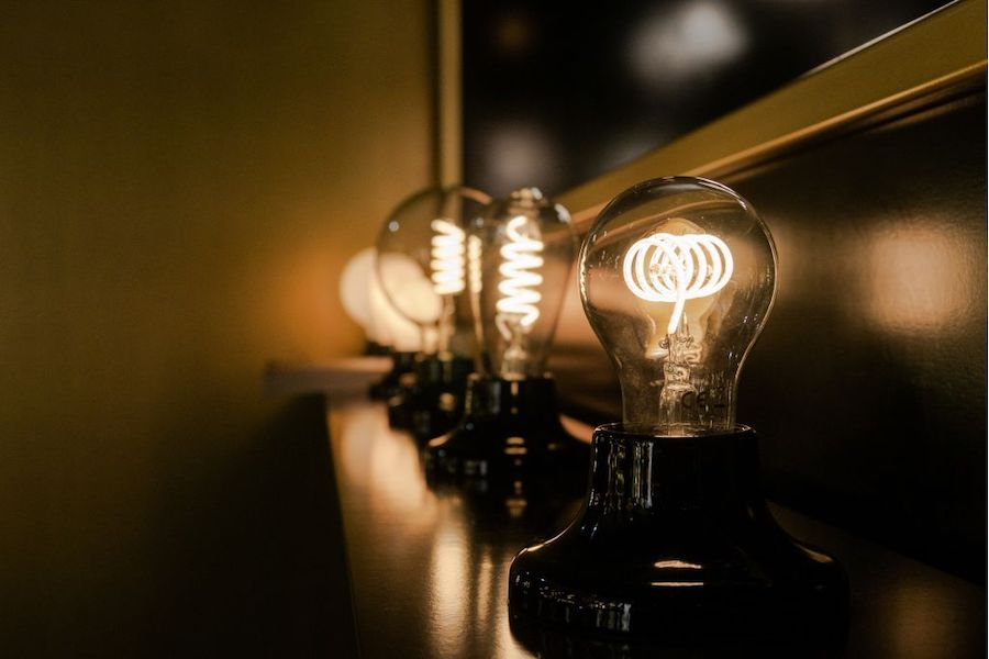5. Lightbulbs | 8 Things In Your Home You Are Not Cleaning But Should | Her Beauty