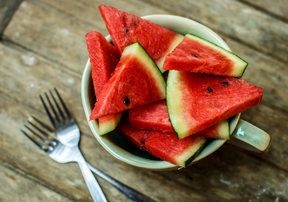2. Low In Calories   8 Watermelon Facts You Never Knew   Her Beauty