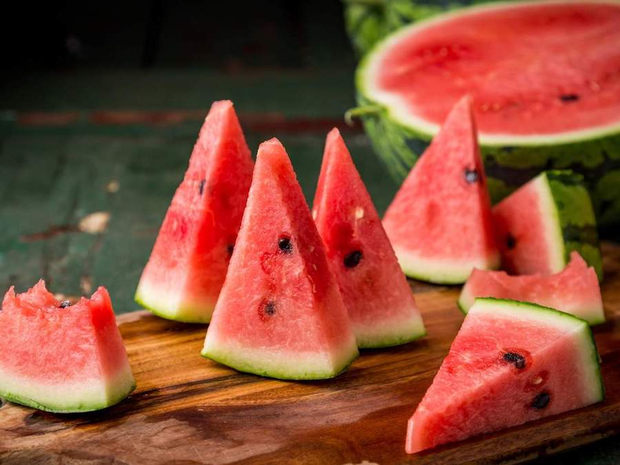 6. Keeps Your Eyes Healthy   8 Watermelon Facts You Never Knew   Her Beauty
