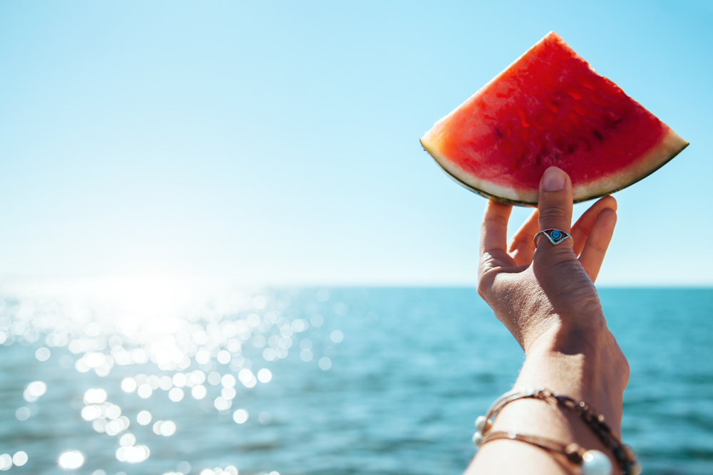 8. Great For Digestion   8 Watermelon Facts You Never Knew   Her Beauty