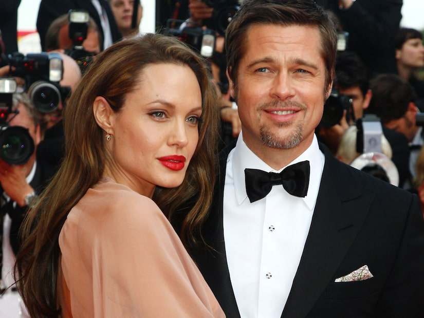 10 Celebrity Couples Who Have the Best Meeting Stories #9   Her Beauty