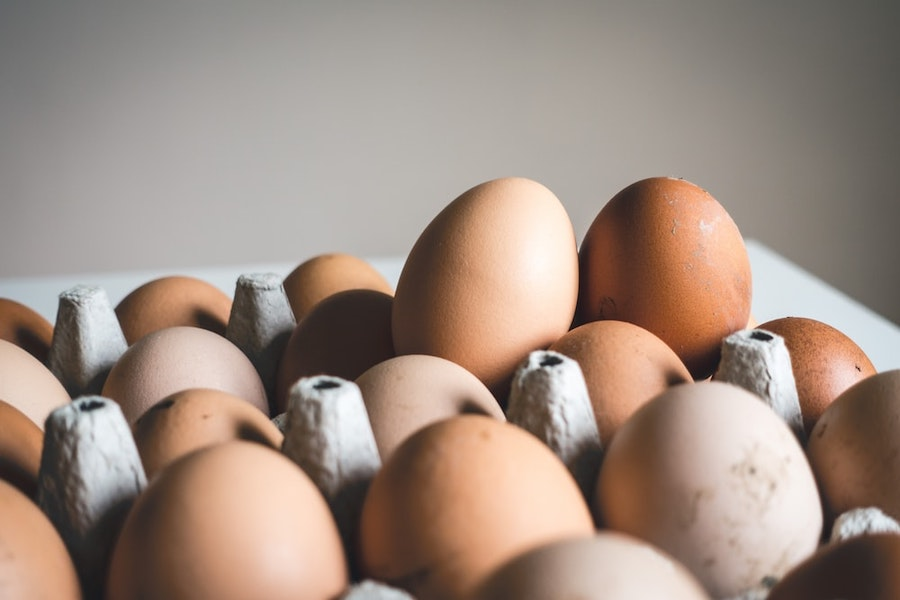 1. Eggs   Foods You Should Eat For Healthy Hair And Nails   Her Beauty