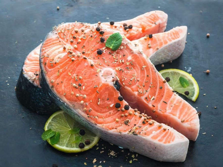 2. Fatty Fish   Foods You Should Eat For Healthy Hair And Nails   Her Beauty