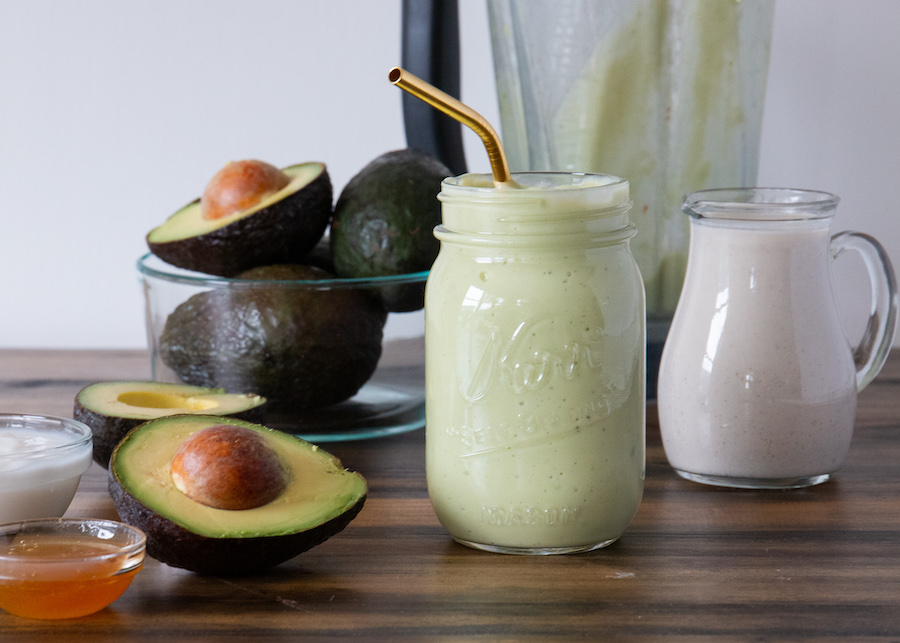3. Avocado   Foods You Should Eat For Healthy Hair And Nails   Her Beauty