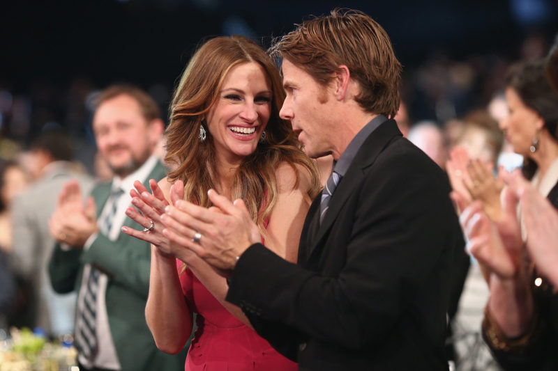 10 Celebrity Couples Who Have the Best Meeting Stories #6   Her Beauty