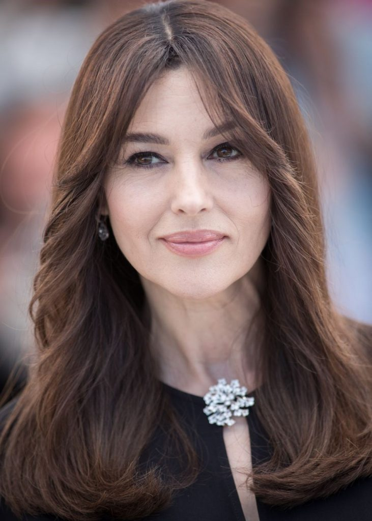 8 Beauty Secrets of Monica Bellucci Who Looks Great at 56 #6 | Her Beauty