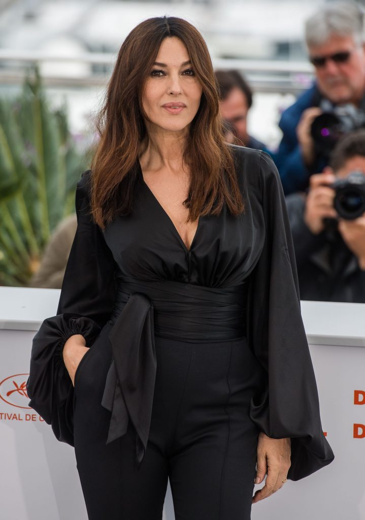 8 Beauty Secrets of Monica Bellucci Who Looks Great at 56 #8 | Her Beauty