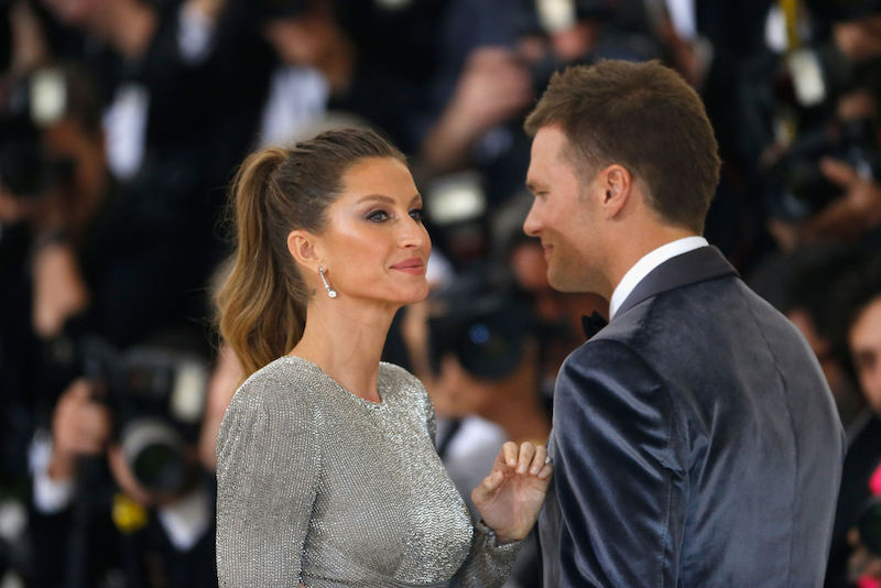 10 Celebrity Couples Who Have the Best Meeting Stories #7   Her Beauty