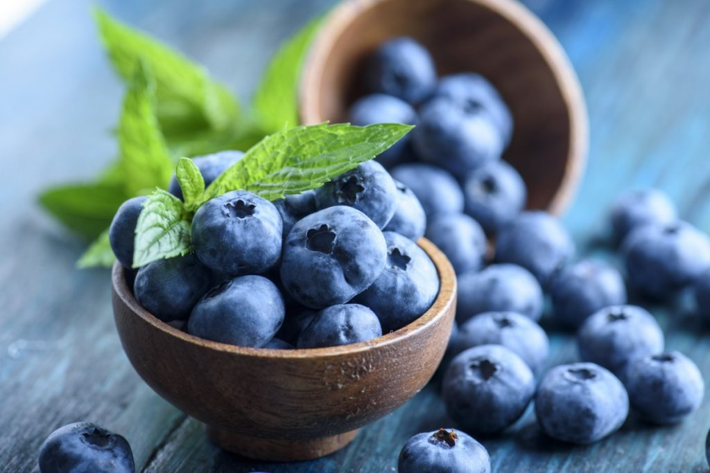 Blueberries   10 Superfoods That Will Help You Lose Weight   Her Beauty