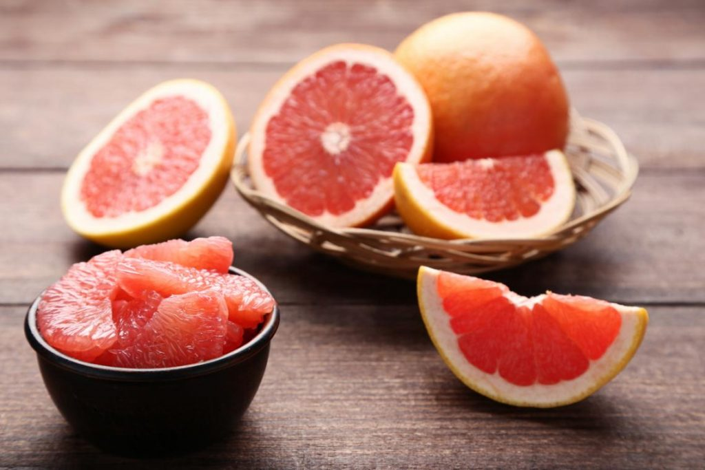 Grapefruit   10 Superfoods That Will Help You Lose Weight   Her Beauty