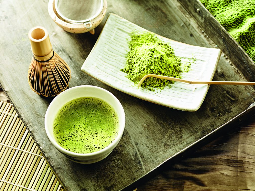 Matcha   10 Superfoods That Will Help You Lose Weight   Her Beauty