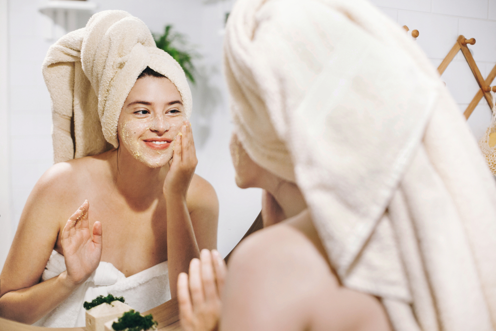 10 Signs Your Skincare Routine is Totally Wrong #5 | Her Beauty