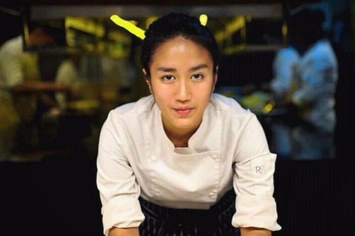6 Fakta Menarik tentang Chef Renatta Moeloek, Juri Cantik