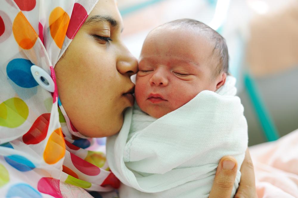 هذه إيجابيات وسلبيات الولادة القيصرية لك ولطفلك #3 | Her Beauty