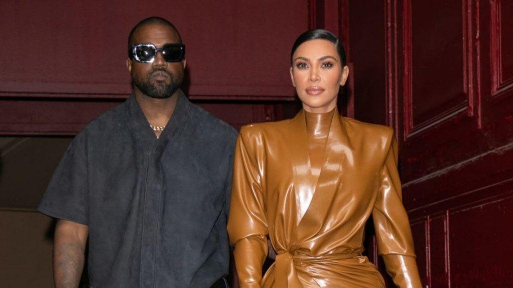 Is Kim Kardashian Preparing To Divorce Kanye West? #2   Her Beauty