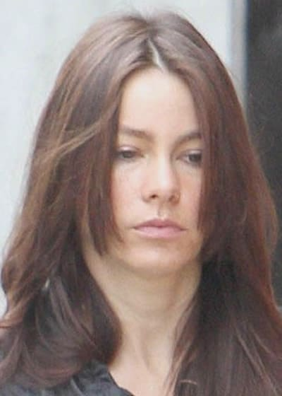 This Is What Sofia Vergara Looks Like Without Make-up